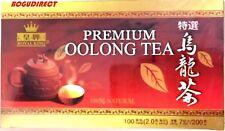 Royal King Premium Oolong  Weight Loss Tea (100 Tea bags ) 100% Natural