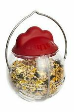 Feathers and Beaky Peck it Treat Dispenser - 42605