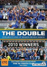 Chelsea 2009 Season Review (DVD, 2009)