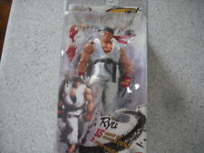 NECA CAPCOM STREET FIGHTER 4 RYU ACTION FIGURE WITH 2 SETS OF HANDS