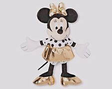 Disney Minnie Mouse Dot Couture Plush Pillow Buddy