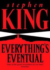 Everything's Eventual,Stephen King