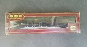 Airfix Model Railways GWR Castle Locomotive Engine NOT WORKING, Boxed, OO Gauge