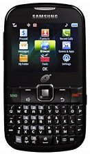 GOOD! Samsung SCH-S380c Camera CDMA QWERTY Bluetooth Speaker TRACFONE Cell Phone