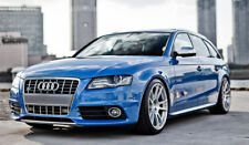 AUDI A4 B8 S4 / RS4 / S-LINE LOOK SIDE SKIRTS
