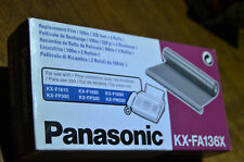 PANASONIC Original Refill KX-FA136X Brand New Packaging MMOETWIL@HOTMAIL.COM