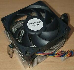 AMD Stock DK8-7G52C-A1-GP Socket AM2 AM2+ AM3 Heatsink & Fan - FREE Post