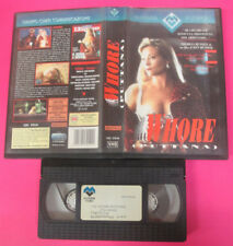 VHS film WHORE 1991 Theresa Ken Russell MINERVA VIDEO VZKI 270144 (F60) no dvd