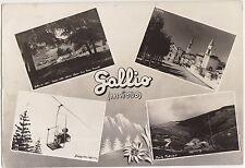 GALLIO - VEDUTINE (VICENZA) 1954