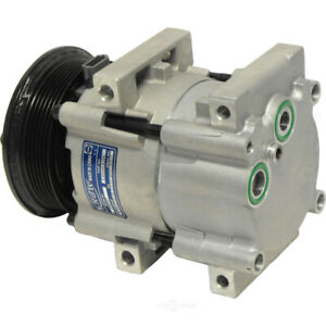 For Ford Explorer F-150 Mercury Mountaineer A//C Compressor and Clutch Denso