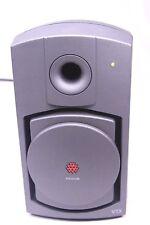 Polycom VTX 1565-07242-001 Sub Woofer AMP Speaker System 110-240V 50/60HZ 14W