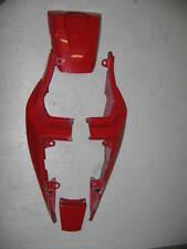 SV 650 S Bj. 06 Heckverkleidung Verkleidung Soziusabdeckung              K121054