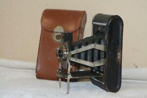 No. 1A  Folding Pocket Kodak Camera