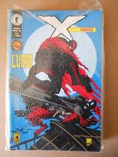 COMICS ' GREATEST WORLD: X Vol.9 1995 Dark Horse Star Comics  [G691]
