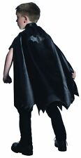 Batman Deluxe Child Cape, Black, Rubies, 36562