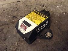 Lexus IS220D IS 220 D IMBARDATA SENSORE 87189-60020