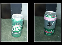 COLLECTABLE OLD AUSTRALIAN BEER CAN, TOOHEYS EXTRA DRY, UNCHARTED