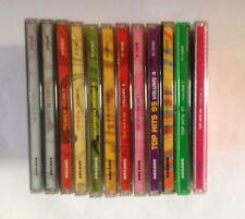 CD Top Hits (Lot 6) 12 CD's