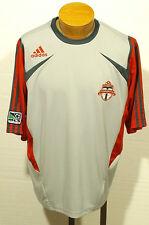TORONTO FC jersey MLS size XL