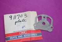 NOS OMC Evinrude Johnson Impeller Key Part 331107.