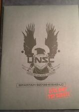 Halo UNSC DATA DROP FILE Halo Legendary Crate Exc August 2016
