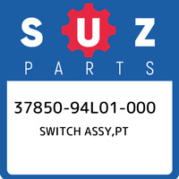 37850-94L01-000 Suzuki Switch assy,pt 3785094L01000, New Genuine OEM Part