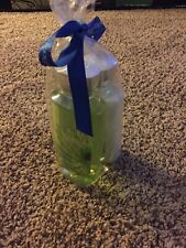 Bath and Body Works White Citrus Cream and Shower Set - FREE GIFT BAG!!!