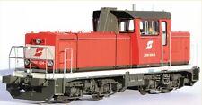 JC 20690: ÖBB Diesellok 2068.024, H0, DC, analog, Metallgehäuse, NEU