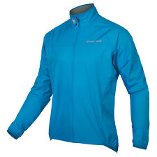 Endura Xtract Jacket II Hi-Vis Blue Size Medium