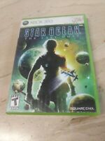 Star Ocean The Last Hope Xbox 360 Square Enix