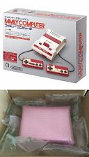 NEW Nintendo Classic Mini Family Computer Japan Game console famicom 2016 NES