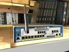CISCO UC520W-16U-4FXO-K9 UC520 Wireless VoIP Router