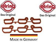 oem Elring (Made in Germany)   Intake Manifold Gasket Set for BMW