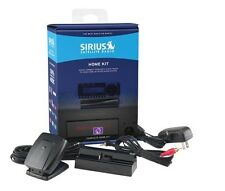 Sirius Radio home kit for the SIRIUS Sportster 4,5,8 Starmate Stratus 3,4,5 6,7