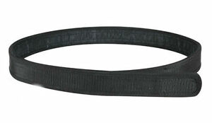 Inner belt black nylon hook and Loop