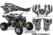 Can Am AMR Racing Graphics Sticker Kits ATV CanAm DS 450 Decals DS450 08-12 HMRS
