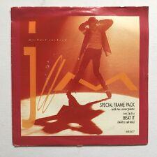 "Michael Jackson - Jam - 1992 Holland - Epic - 658360 7 - 7"" Single"