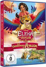 Disney´s Elena von Avalor: Das Geheimnis von Avalor - Vol. 2 - DVD - *NEU*