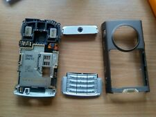 Nokia N95 Central CASING , Housing, Keypad & Back Cover - Ref: A08