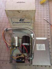 New In Box Copeland G998-1014-23 Compressor Start