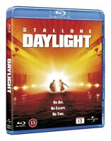 Daylight (Region Free) Blu Ray