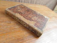 DIEDRICK KNICKERBOCKER HISTORY NEW YORK / T1 only SAUTELET 1827 rare
