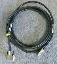 Dell 03672 PowerVault OEM 4M VHCDI Male to HD68 pin Male SCSI Cable Assembly