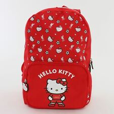 Liverpool FC Hello Kitty Backpack LFC Official