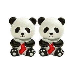 HiyaHiya Panda Point Protectors for Knitting Needles - Small
