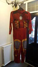 Iron man Dressing Up costume 7-8