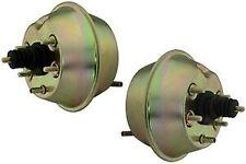 1968-1982 C3 Corvette Headlight Actuator & Wiper Door Vacuum Pair
