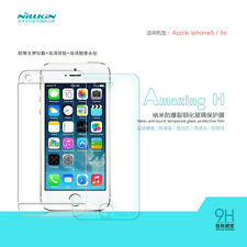 Nillkin Amazing 9H Tempered Glass Screen Protector for Apple Iphone 5S