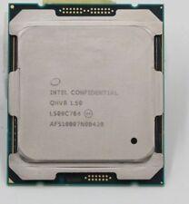 Intel Xeon E5-2628L V4 ES QHV8 12C/24T 1.5GHz 30MB 65W LGA2011 Processor CPU