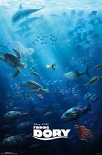 FINDING DORY - MOVIE POSTER - 22x34 - ONE SHEET 14746